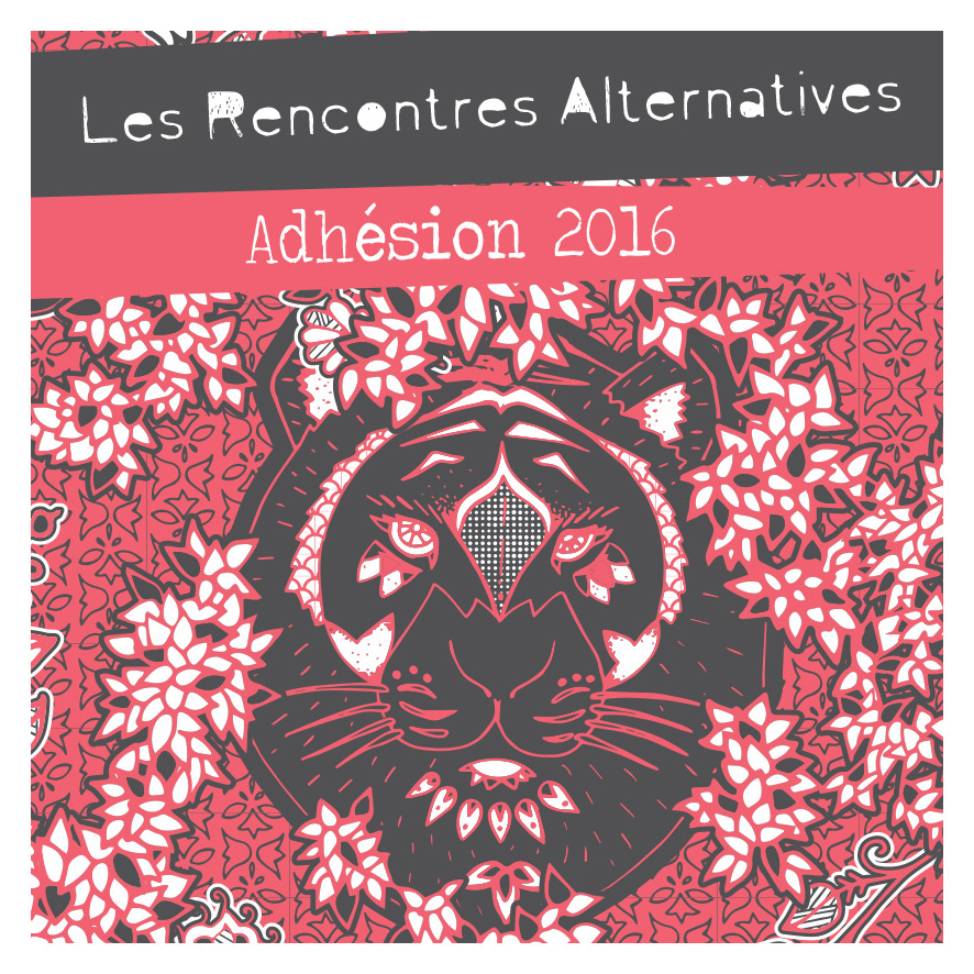 Rencontre alternative 2016