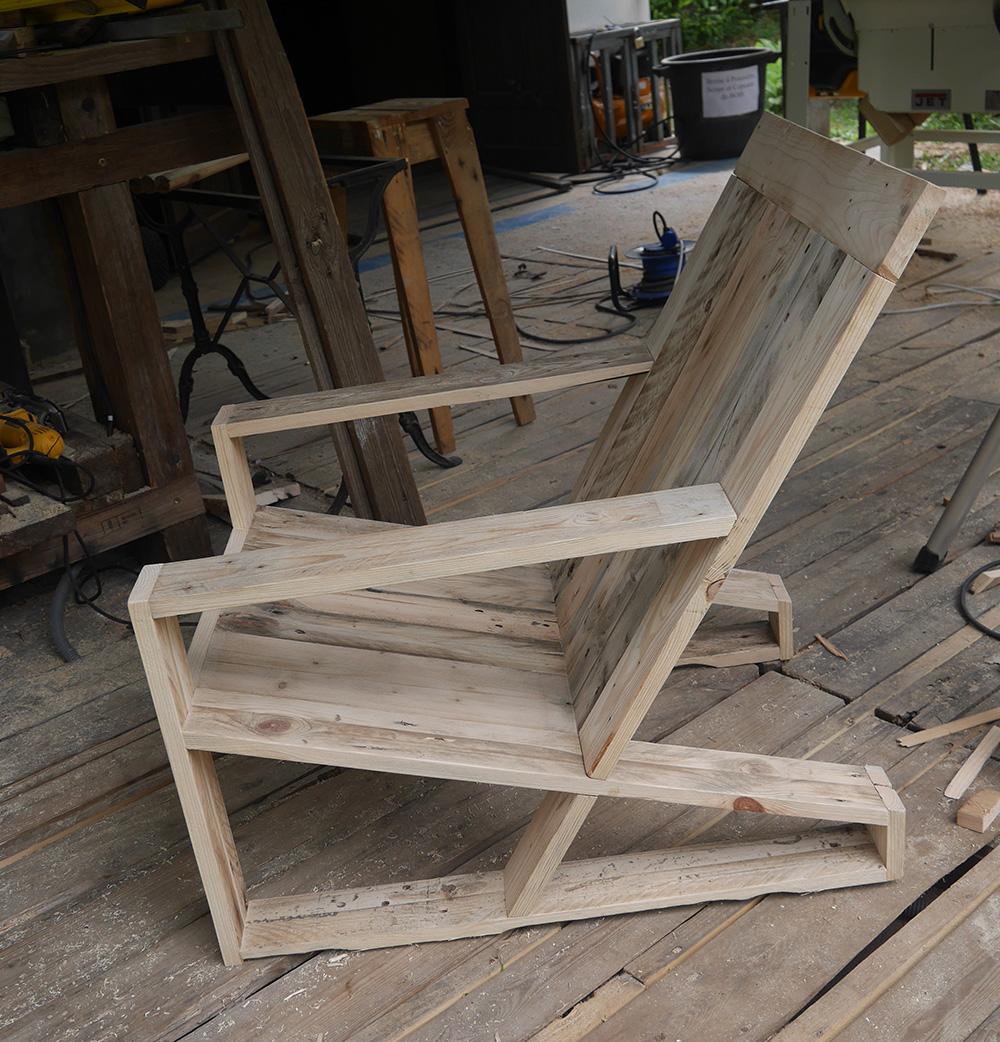 fauteuil bas - Les -rencontres-alternatves
