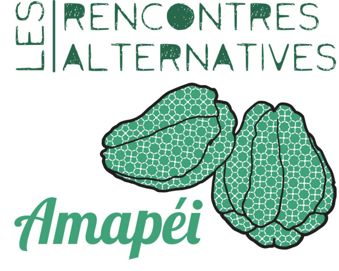 Rencontres alternatives 2016