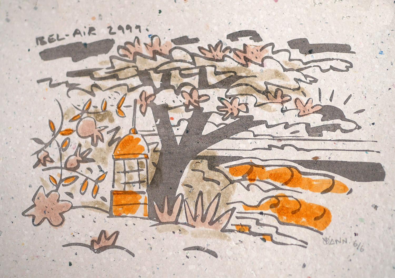 Yann le GALL LRA